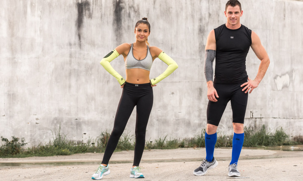 Looking for the best mens or womens compression tights?